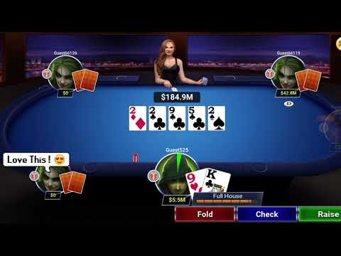 Realistic games poker online 623978