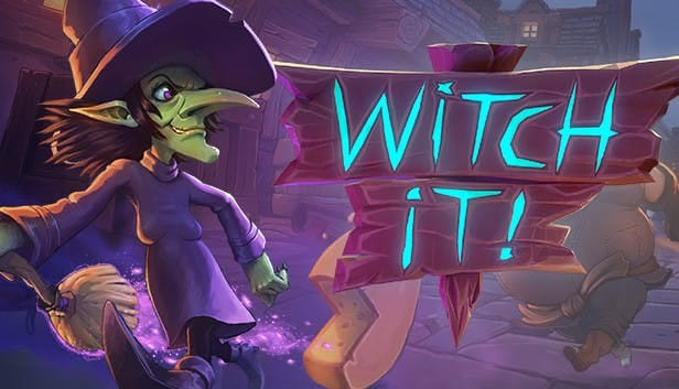Big time gaming witchhunt 549883