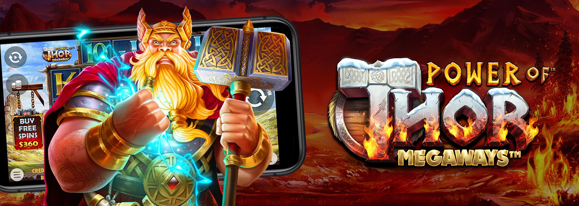 Bets sports thor casino 566875